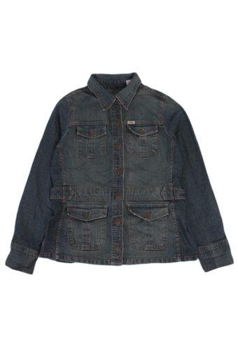 Levi's Denim Jacket Levi's Blue L