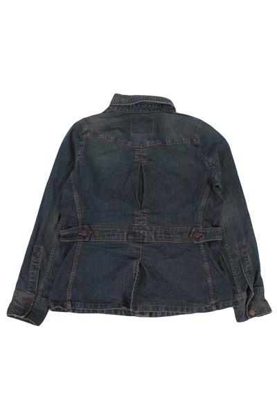 Levi's Vintage Denim Jacket Blue Size L Unisex Levi Strauss -DJ719-3587