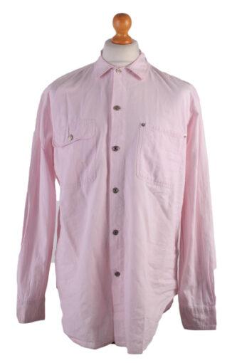 Ralph Lauren Long Sleeve Shirt Pink XL