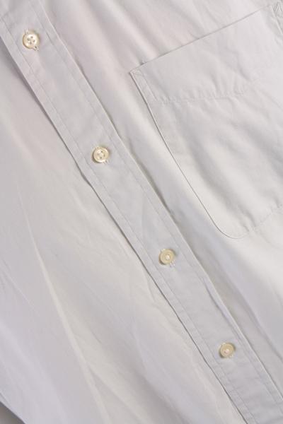 Tommy Hilfinger Vintage Long Sleeve Shirt Grey Size L - SH1654-7150