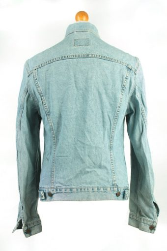 Levis Vintage Denim Jacket Blue Unisex Size L -DJ864-10061