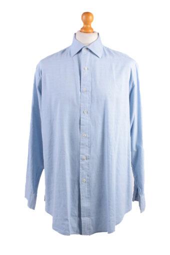 Ralph Lauren Long Sleeve Shirt Blue XL