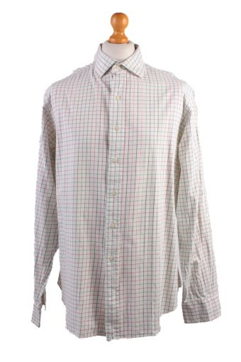 Polo by Ralph Lauren Long Sleeve Shirt White XL
