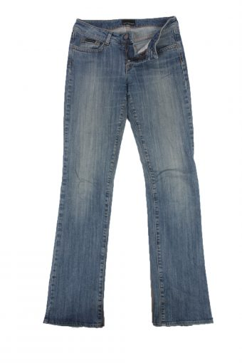 Calvin Klein Denim Jeans Slim Women W28 L34