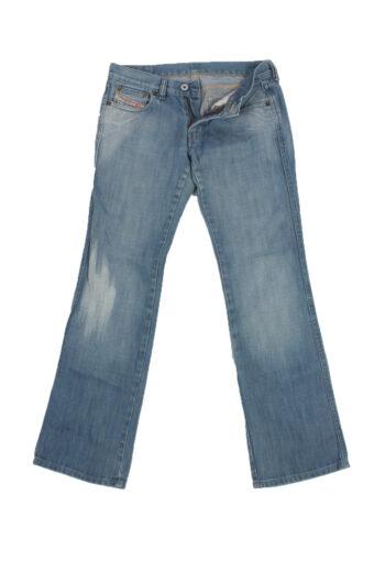 Diesel Jeans Low Rise Women W26 L31