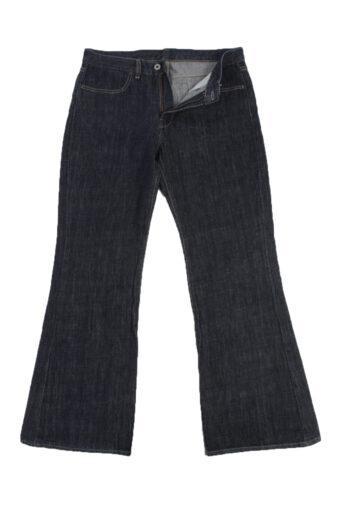 Diesel Denim JeanWomen Flare Leg W30 L30