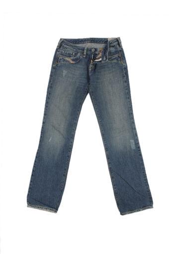 Diesel Jeans Women W27 L31