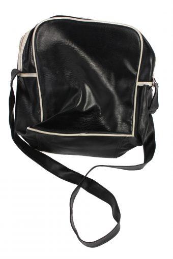 Skyline Vintage Cream Small Backpack Shoulder Bag with Zip Unisex - BG096-23281