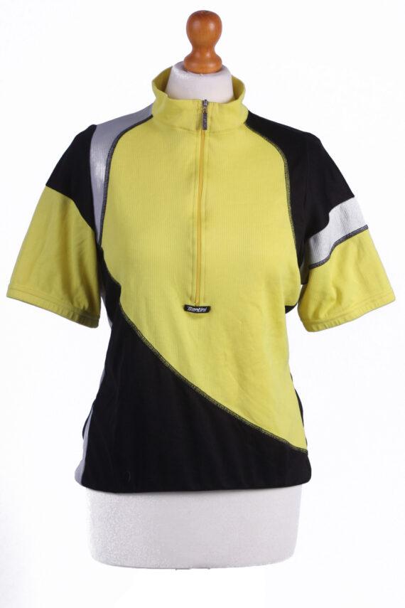 Retro Cycling Cycle Vintage Sport Race Jersey Shirt Multi Size XXL -CW0227-0