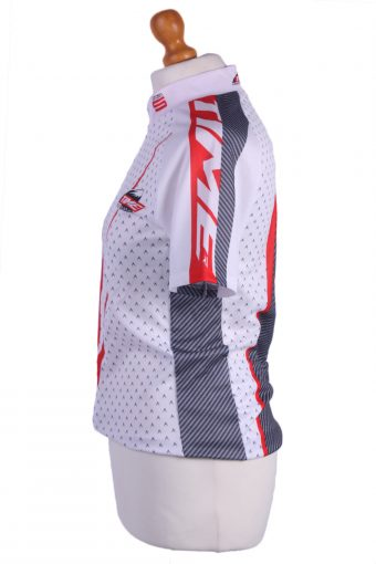 Retro Cycling Cycle Vintage Sport Race Jersey Shirt Multi Size S -CW0231-25582