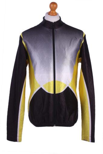 Cycling Shirt Jersey 90s Retro XL