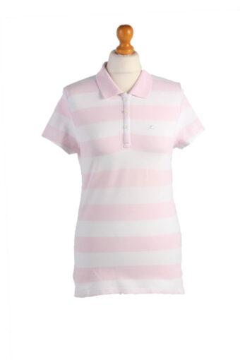 Tommy Hilfiger Polo Shirt 90s Retro M