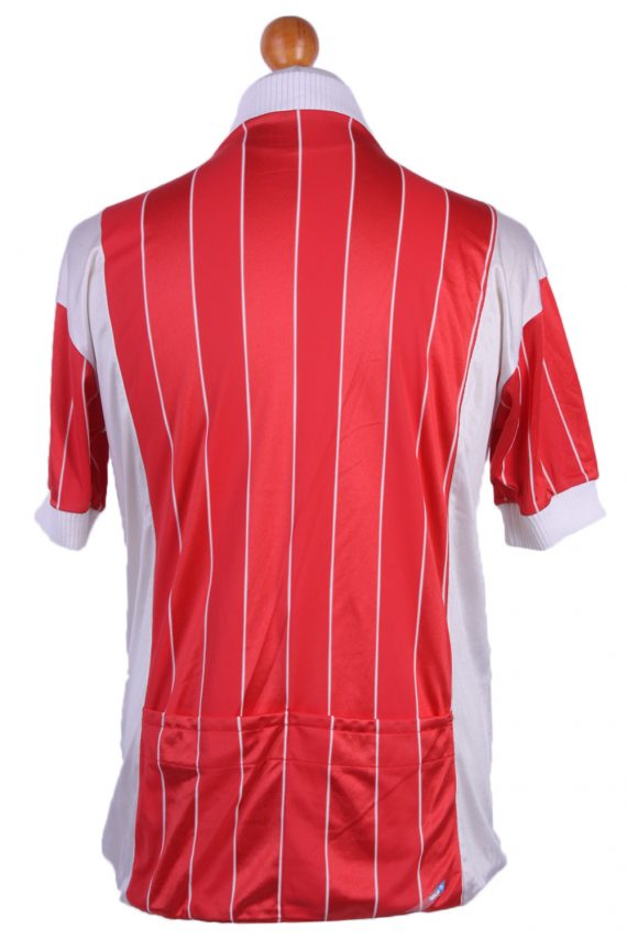 """Retro Cycling Cycle Vintage Sport Race Jersey Shirt Multi Chest Size 43""""-CW0297-25781"""