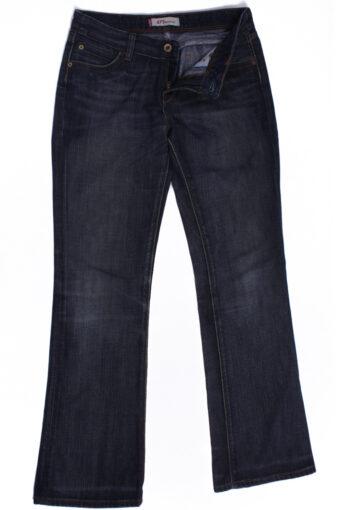 Levi`s 572 Denim Jeans Bootcut Women W29 L32