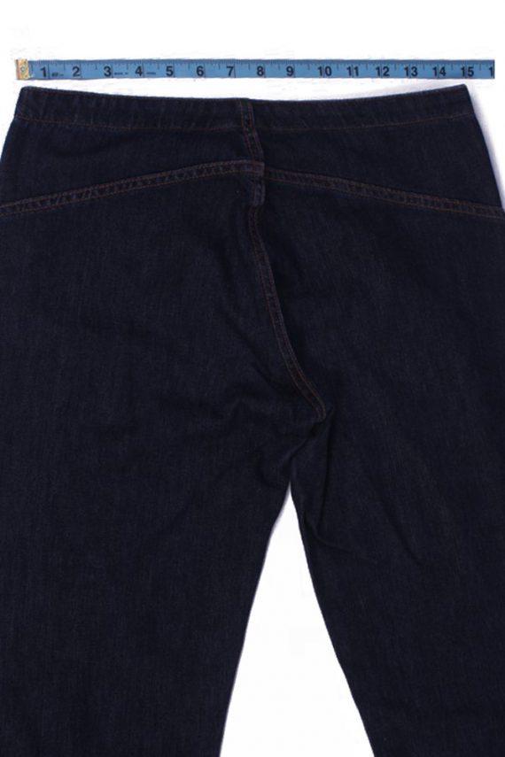 """Levi`s Vintage Blue Jeans with Buttons&Zip Women Size - W:30"""" L:34"""" - J2150-26300"""