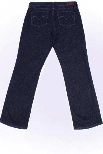 """Levi's Vintage Blue Jeans with Buttons&Zip Unisex Size - W:34"""" L:31"""" - J2257-26727"""
