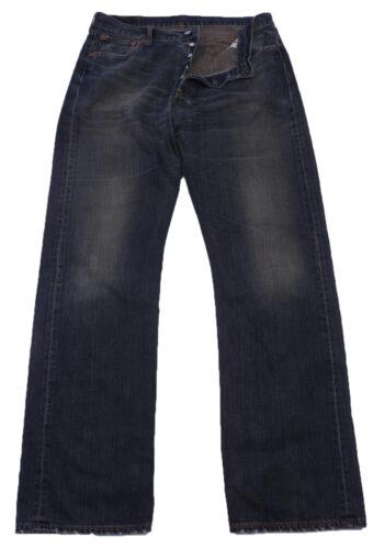 Levi's 501 Jeans Women W36 L35