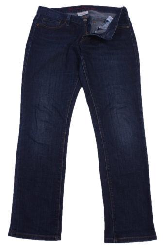 Levi's 521 Denim Jeans Ultra Low Skinny Womens W31 L31