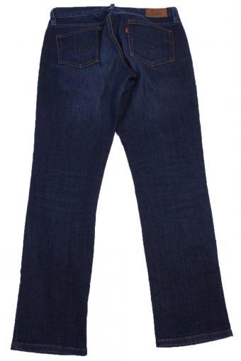 """Levi's Vintage Blue Jeans with Buttons&Zip Women Size - W:31"""" L:30.5"""" - J2381-27100"""