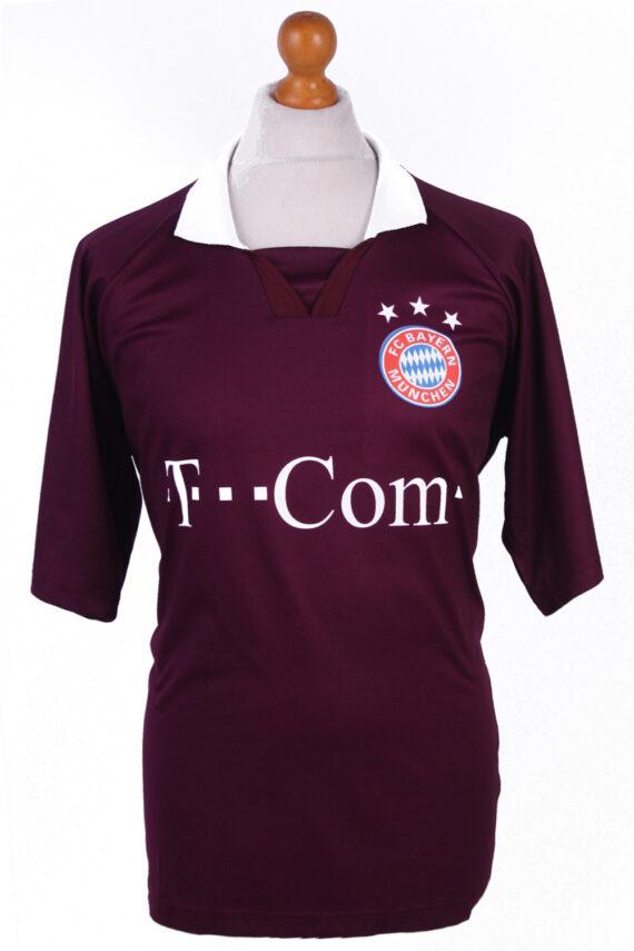 "Vintage Football Munich/ Training Shirt Chest Size 45""-SW1242-0"