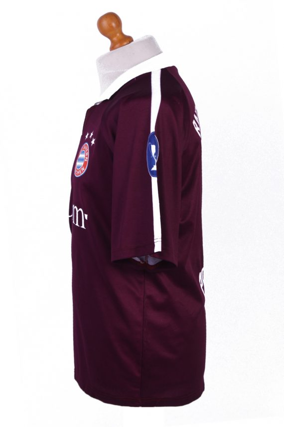 "Vintage Football Munich/ Training Shirt Chest Size 45""-SW1242-25965"