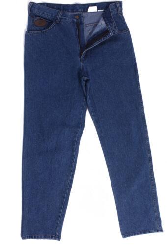 Mom Denim Jeans High Waist Women W31 L32