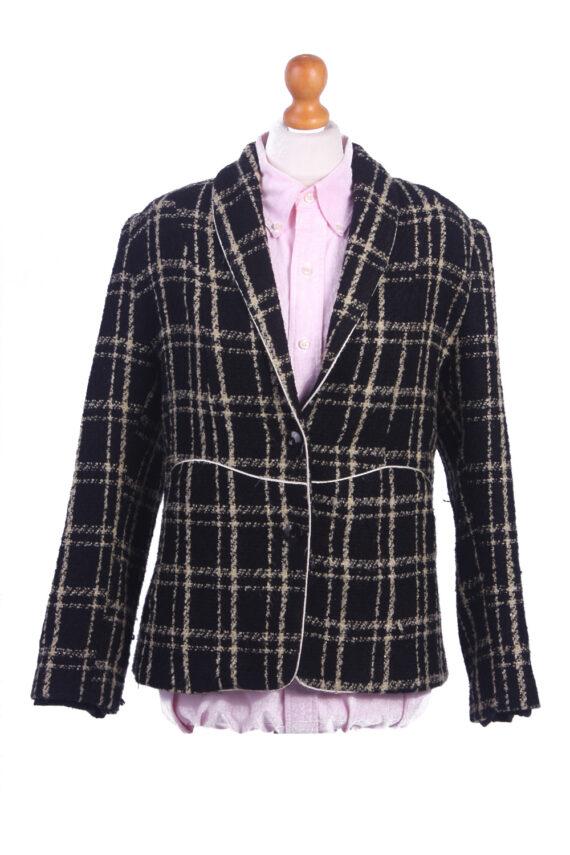 Ladies Blazer Jacket - BJ01-0