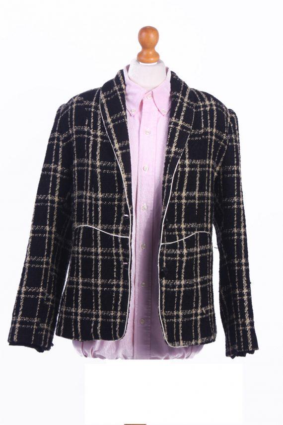 Ladies Blazer Jacket - BJ01-31453