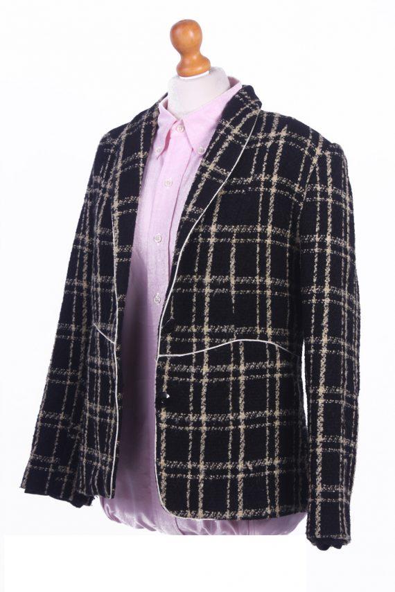 Ladies Blazer Jacket - BJ01-31454