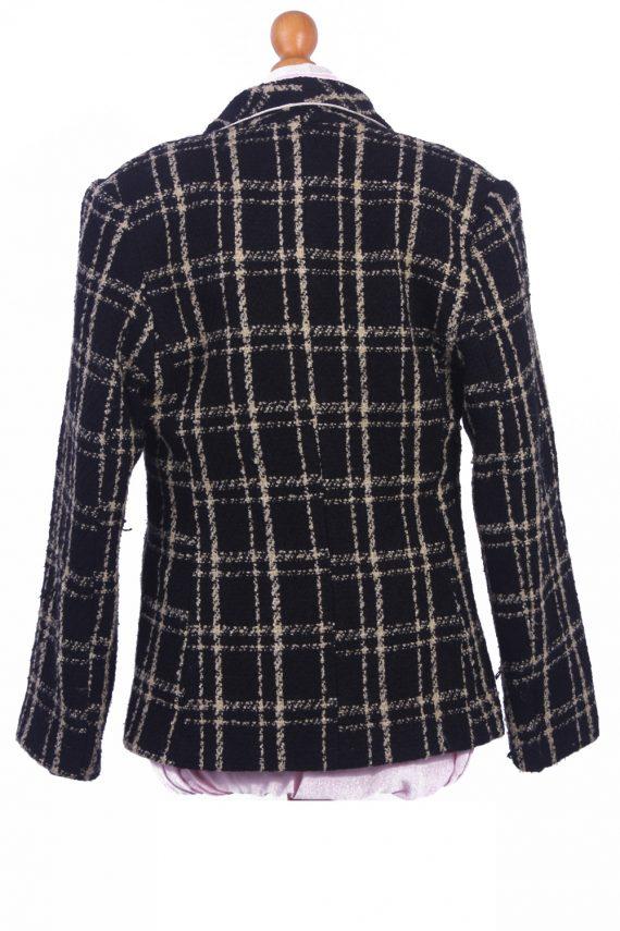 Ladies Blazer Jacket - BJ01-31455