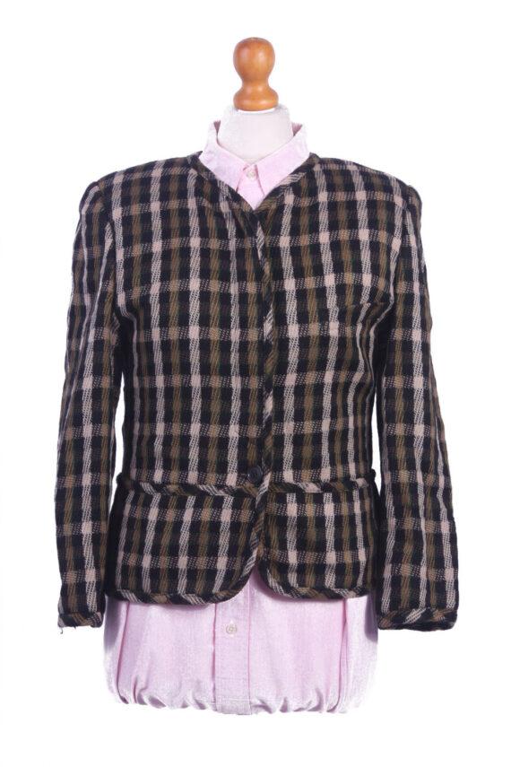 Ladies Blazer Jacket - BJ05-0