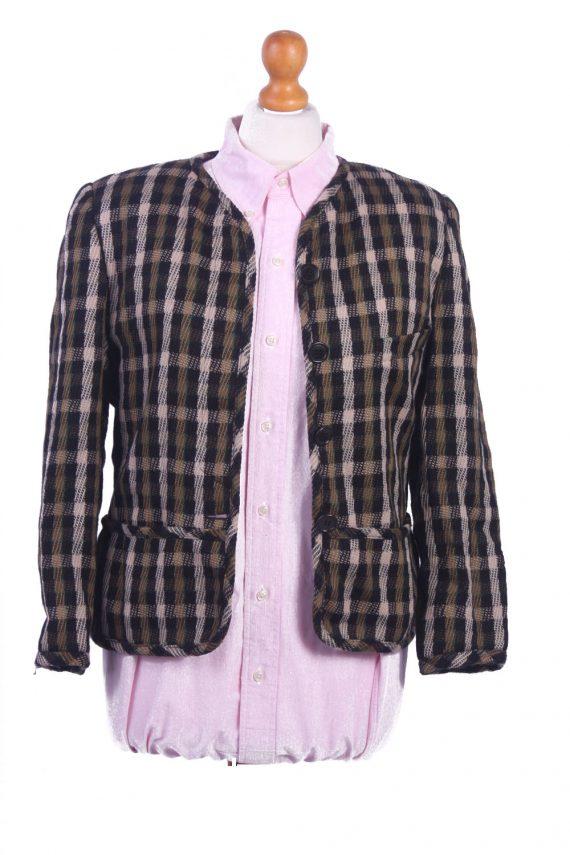 Ladies Blazer Jacket - BJ05-31470