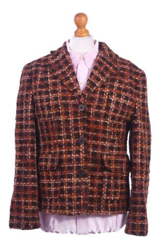 Women Blazer Jacket L