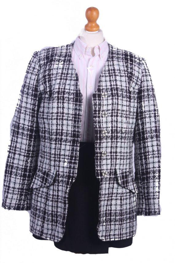 Ladies Blazer / Jacket - BJ21-31529
