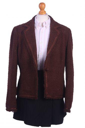 Ladies Blazer / Jacket - BJ24-31543