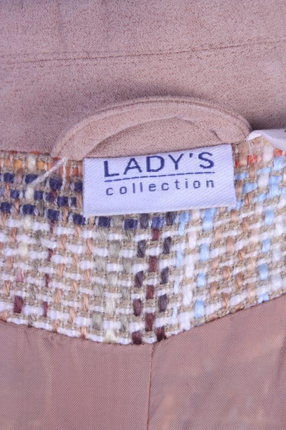 Ladies Blazer / Jacket - BJ33-31580