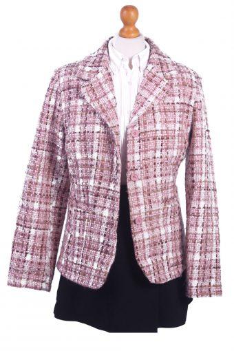 Ladies Blazer / Jacket - BJ40-31603