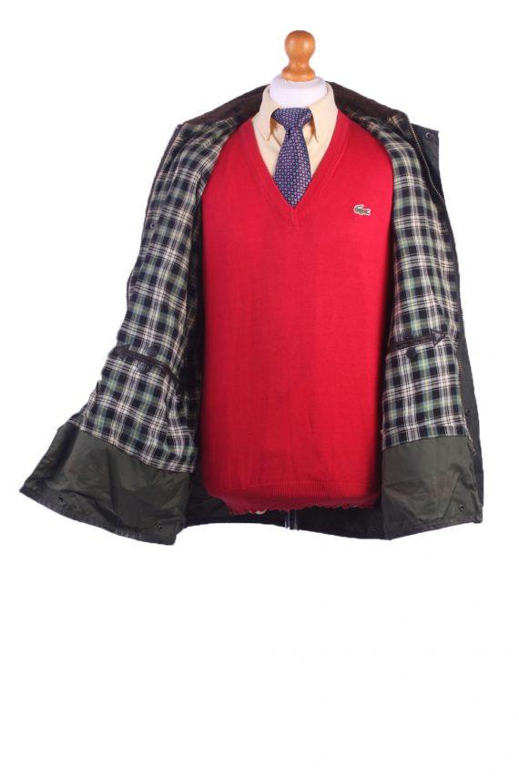 Mc Orwis Waxed Jacket - BR274-32137