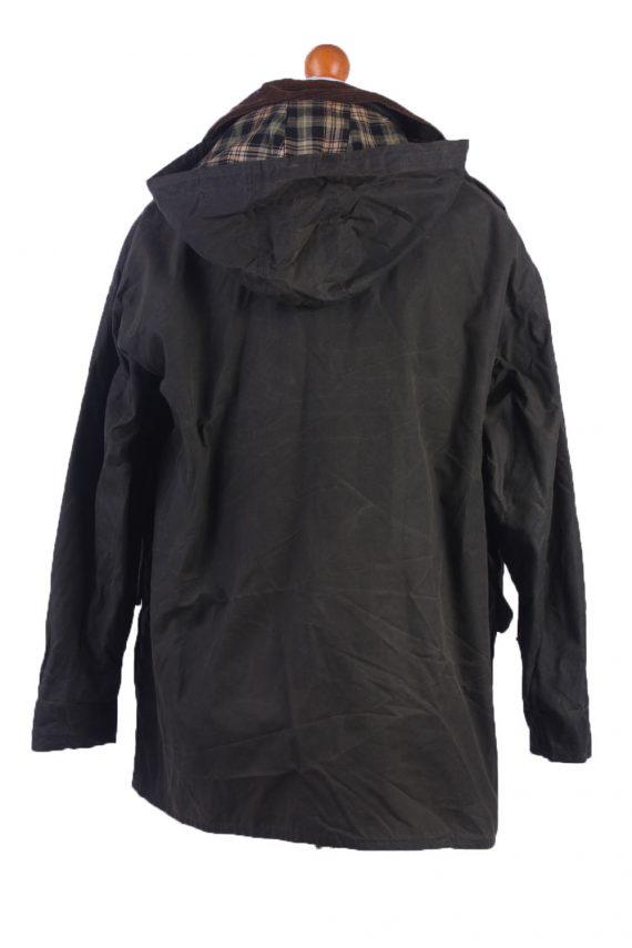 Mc Orwis Waxed Jacket - BR274-32138