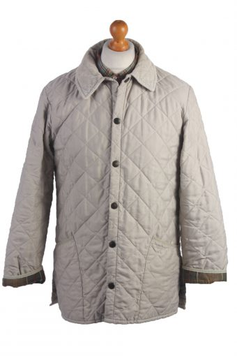 Barbour Classic Eskdale Quilted Jacket