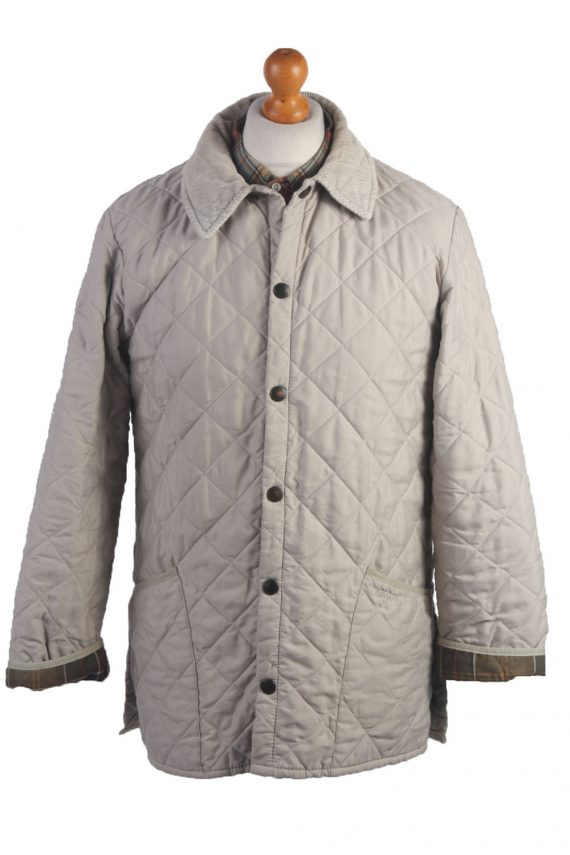 Barbour Classic Eskdale Quilted Jacket - BR406-0