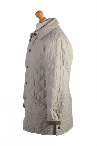 Barbour Classic Eskdale Quilted Jacket - BR406-34007