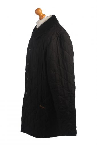 Barbour Quilted Jacket - BR423-34090