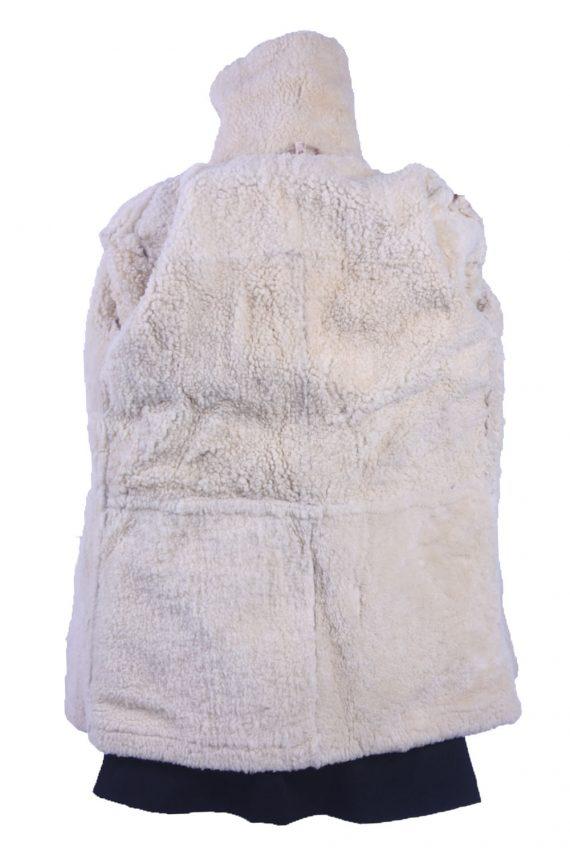 Vintage Ladies Lambskin Coat -C78-31809