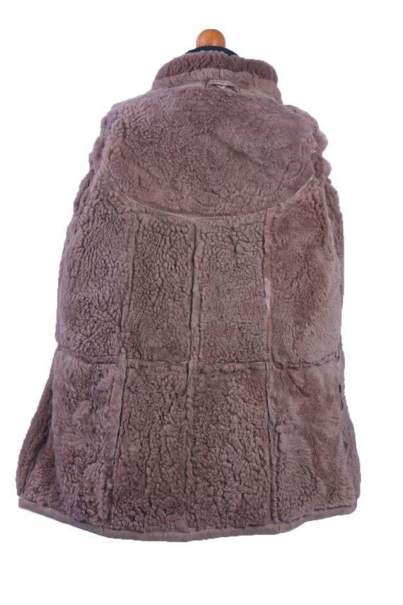 Vintage Ladies Lambskin Coat -C81-31827