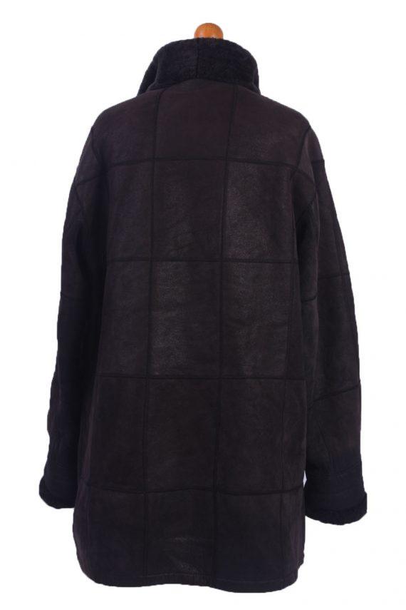 Vintage Ladies Lambskin Coat -C91-31882