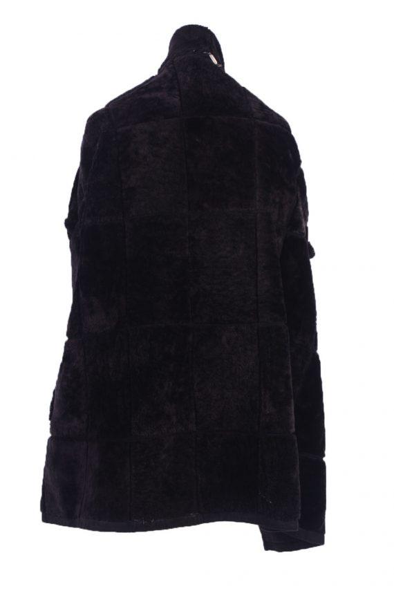 Vintage Ladies Lambskin Coat -C91-31883