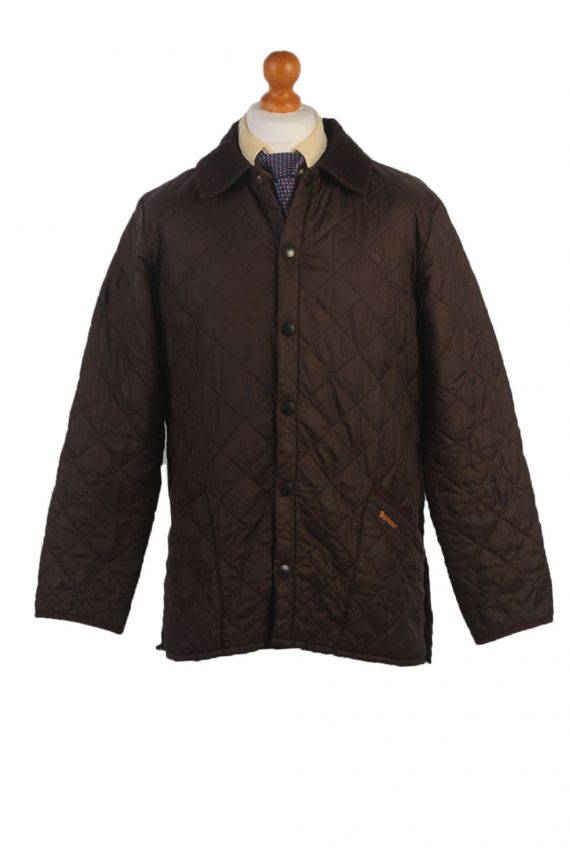 Barbour Liddesdale Quilted Jacket - BR429-0