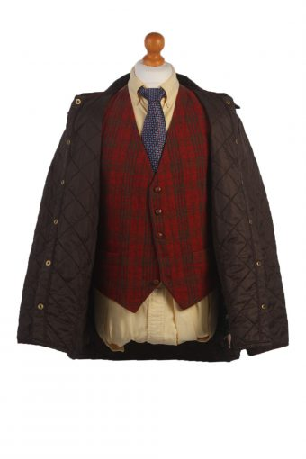 Barbour Liddesdale Quilted Jacket - BR429-34121