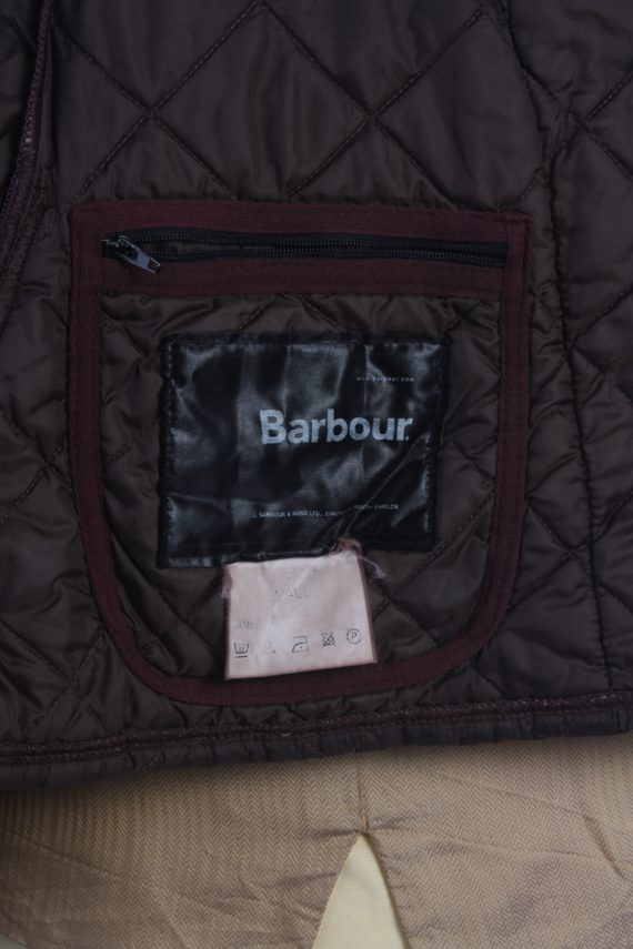 Barbour Liddesdale Quilted Jacket - BR429-34120